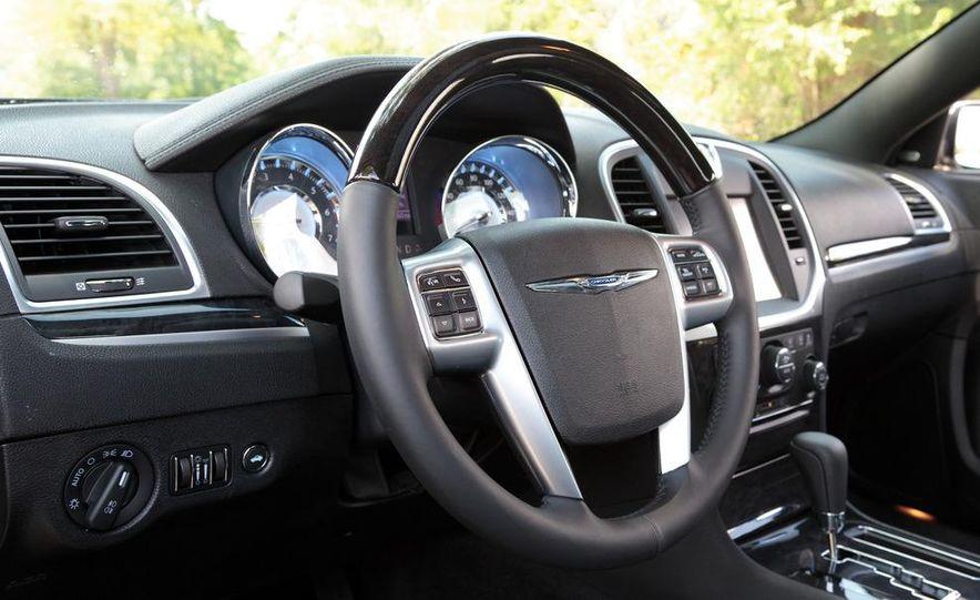 2012 Chrysler 300 Mopar '12 - Slide 52