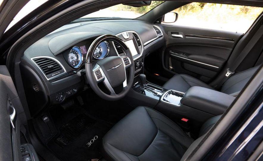 2012 Chrysler 300 Mopar '12 - Slide 53