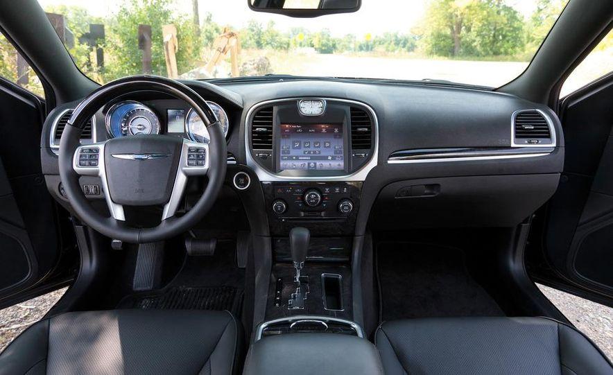 2012 Chrysler 300 Mopar '12 - Slide 55