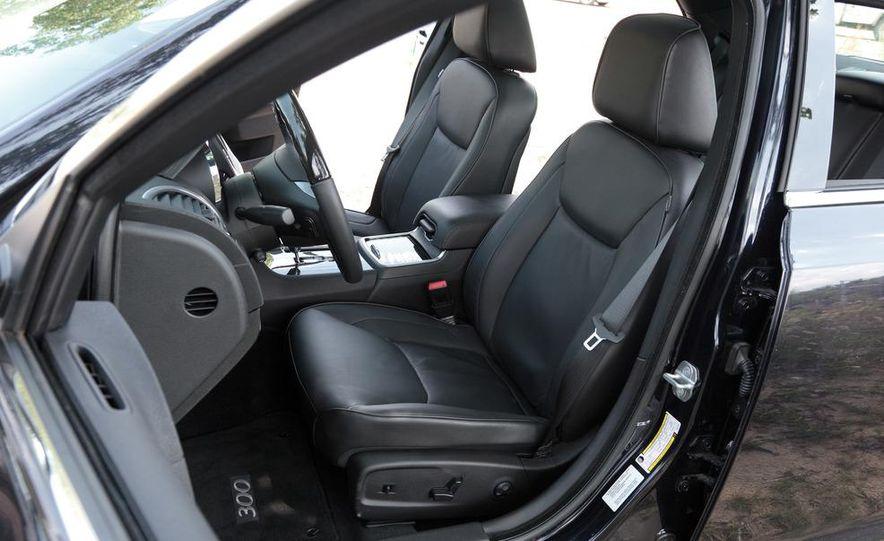 2012 Chrysler 300 Mopar '12 - Slide 57