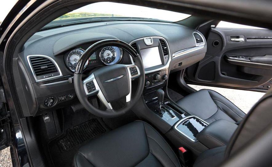 2012 Chrysler 300 Mopar '12 - Slide 58