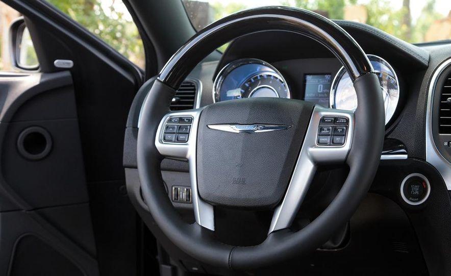 2012 Chrysler 300 Mopar '12 - Slide 56