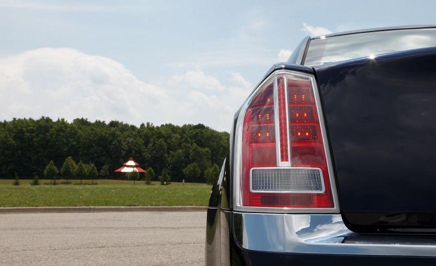 2012 Chrysler 300 Mopar '12 - Slide 49