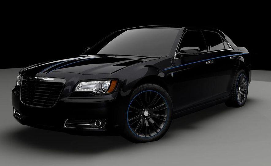 2012 Chrysler 300 Mopar '12 - Slide 21