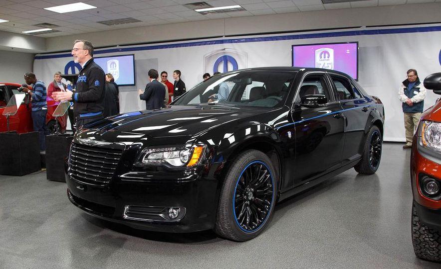 2012 Chrysler 300 Mopar '12 - Slide 9