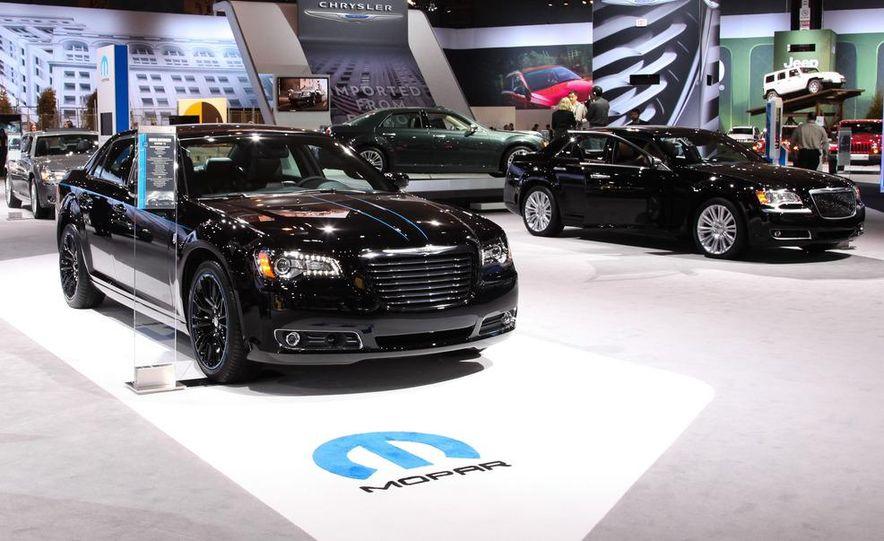 2012 Chrysler 300 Mopar '12 - Slide 7