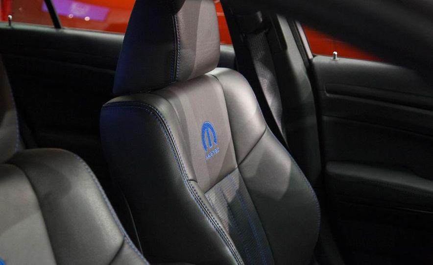 2012 Chrysler 300 Mopar '12 - Slide 20