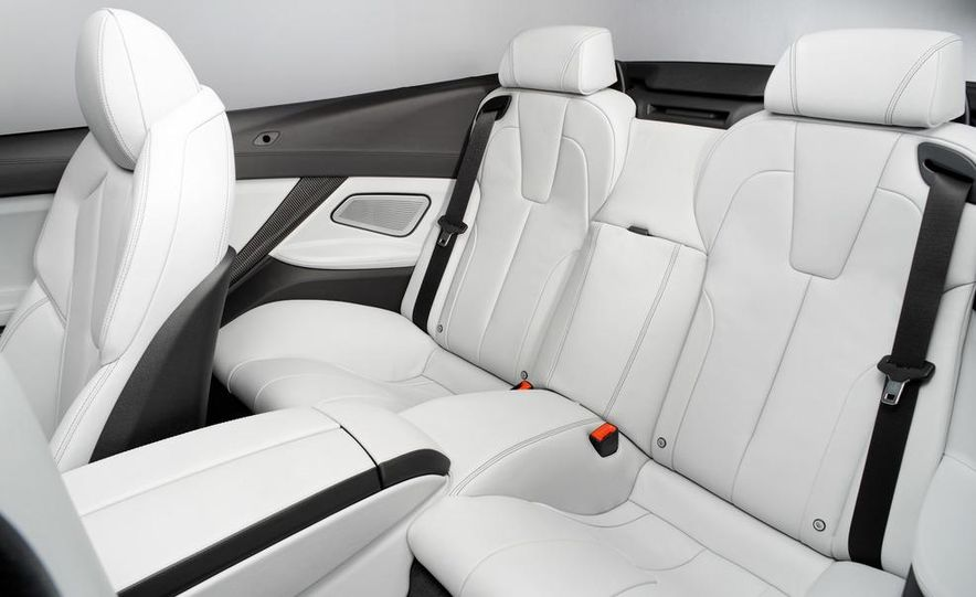 2013 BMW M6 coupé - Slide 56