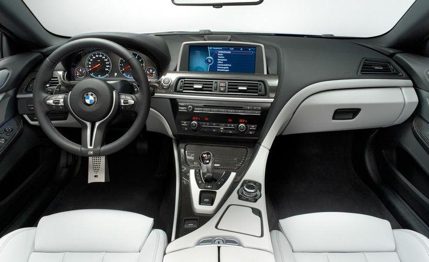 2013 BMW M6 coupé - Slide 55