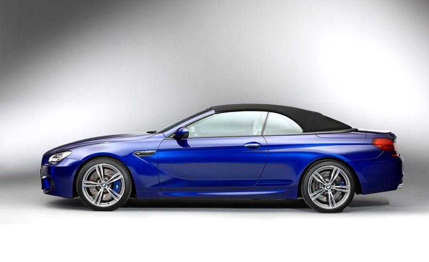 2013 BMW M6 coupé - Slide 45