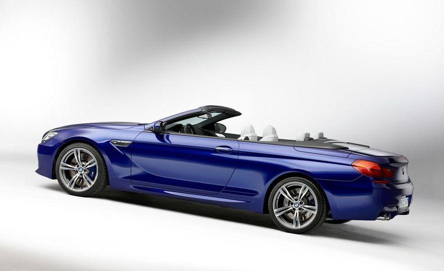 2013 BMW M6 coupé - Slide 46