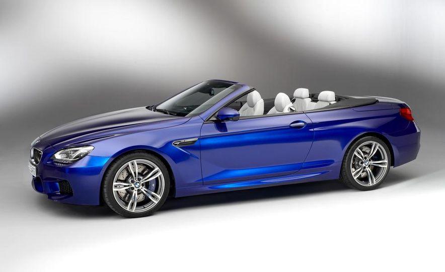 2013 BMW M6 coupé - Slide 47