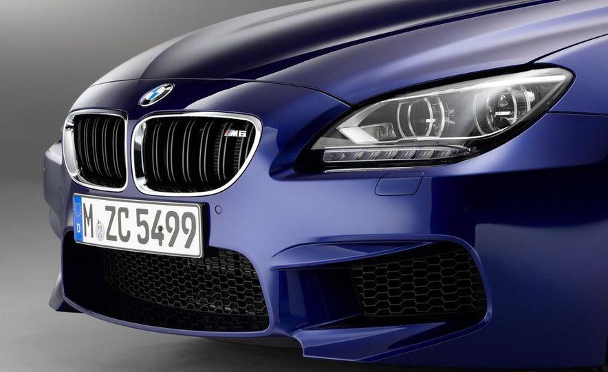2013 BMW M6 coupé - Slide 51