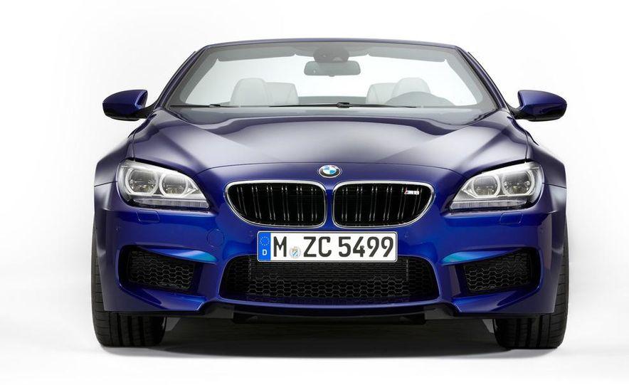 2013 BMW M6 coupé - Slide 48