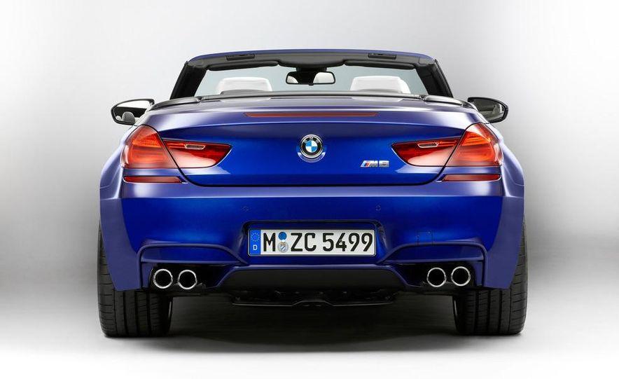 2013 BMW M6 coupé - Slide 50