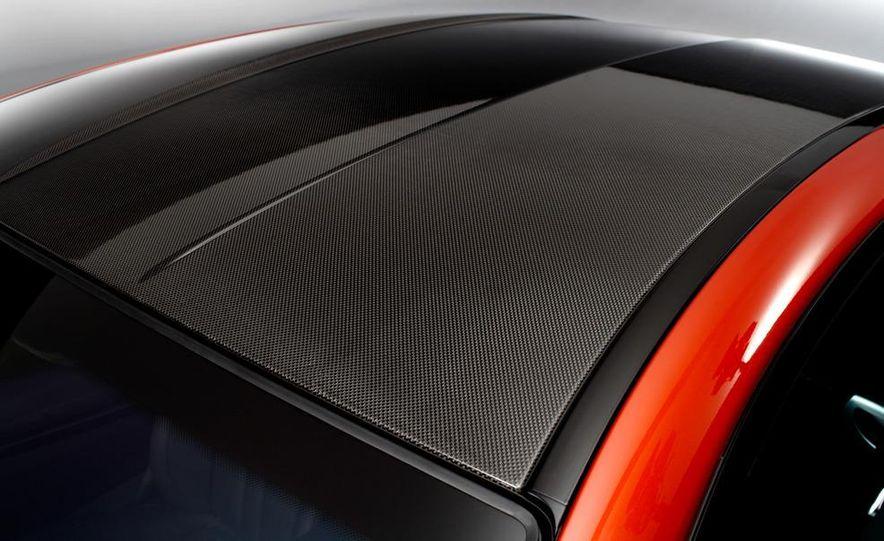2013 BMW M6 coupé - Slide 41