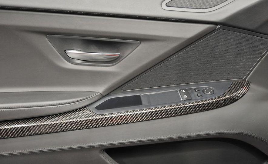 2013 BMW M6 coupé - Slide 30