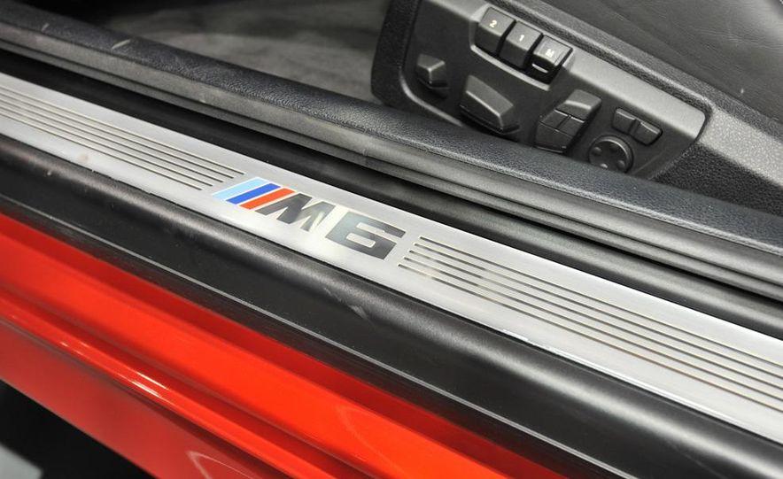 2013 BMW M6 coupé - Slide 29