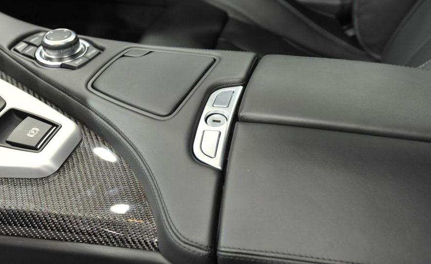 2013 BMW M6 coupé - Slide 26