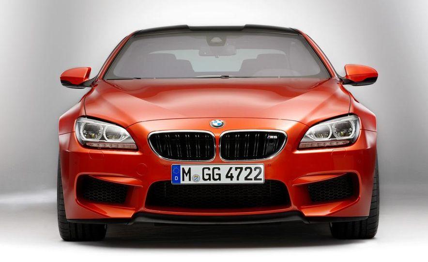 2013 BMW M6 coupé - Slide 33