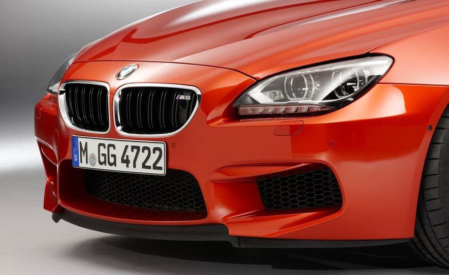 2013 BMW M6 coupé - Slide 37