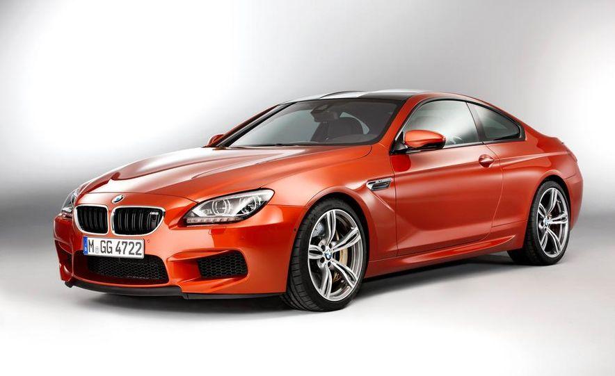 2013 BMW M6 coupé - Slide 31