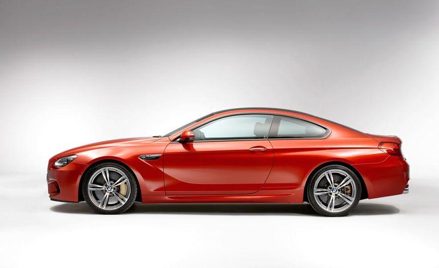 2013 BMW M6 coupé - Slide 35