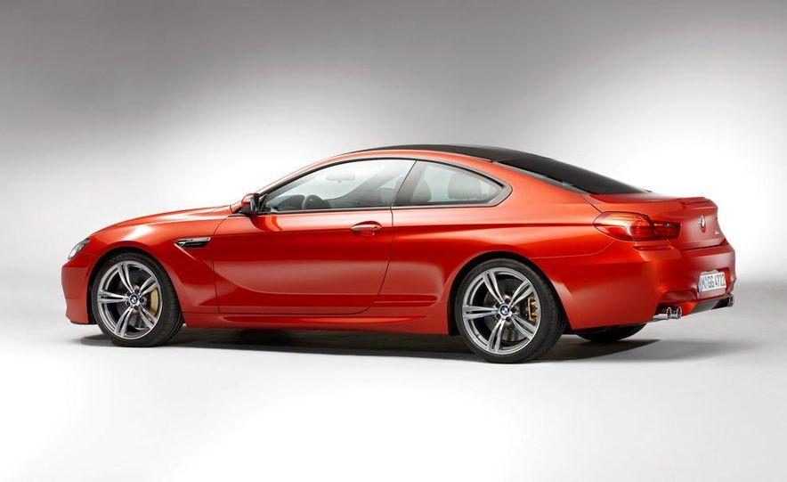 2013 BMW M6 coupé - Slide 36