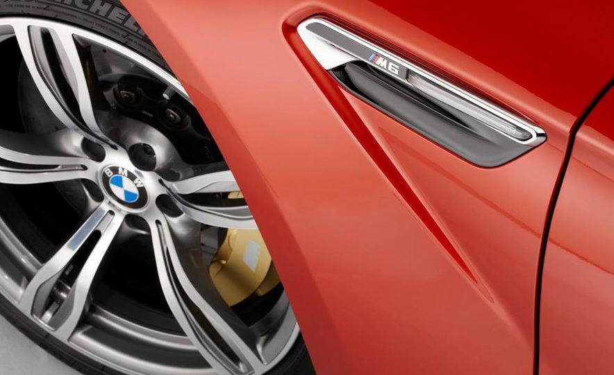 2013 BMW M6 coupé - Slide 40