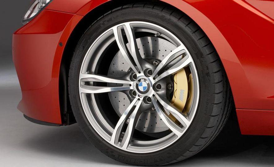 2013 BMW M6 coupé - Slide 39