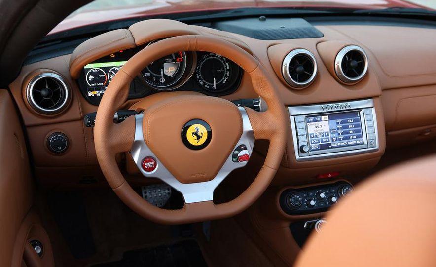 2013 Ferrari California - Slide 50