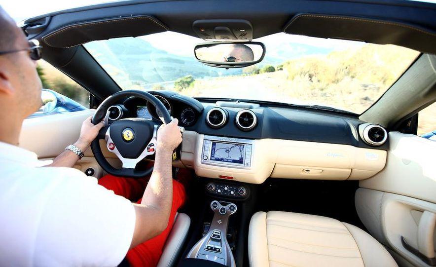 2013 Ferrari California - Slide 67