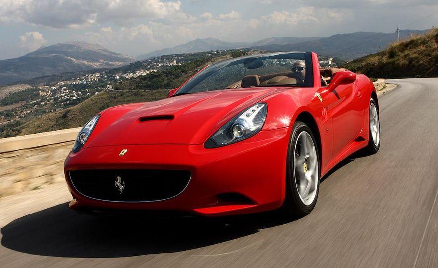 2013 Ferrari California - Slide 29
