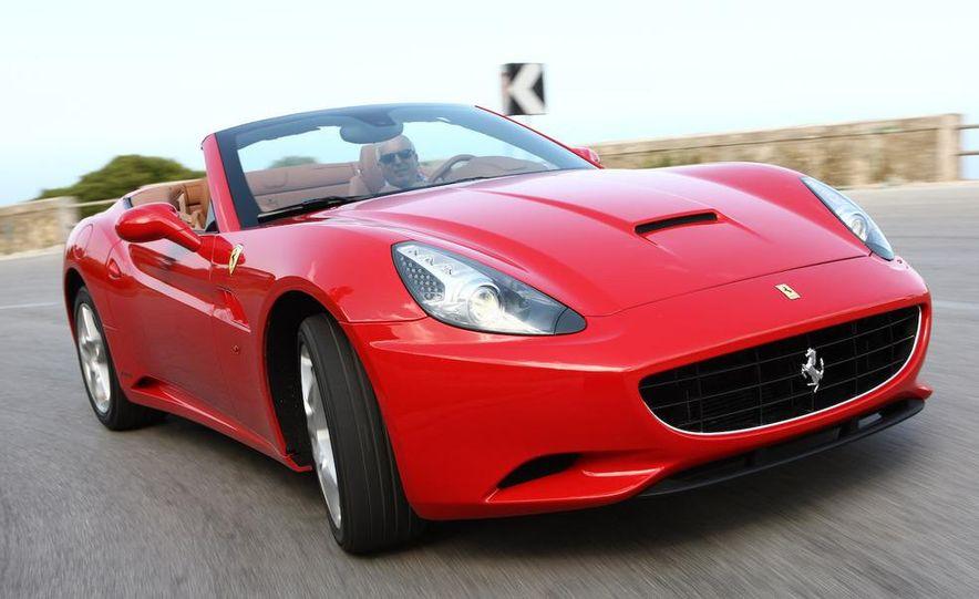 2013 Ferrari California - Slide 30