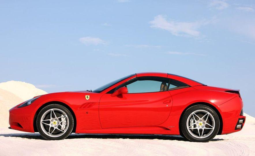 2013 Ferrari California - Slide 34