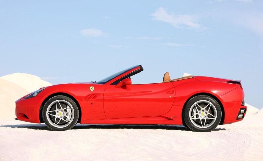 2013 Ferrari California - Slide 36