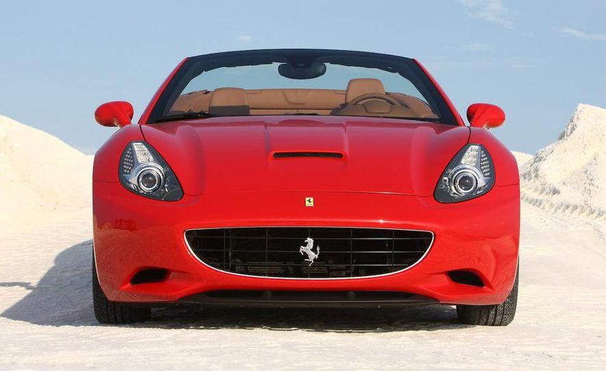 2013 Ferrari California - Slide 38
