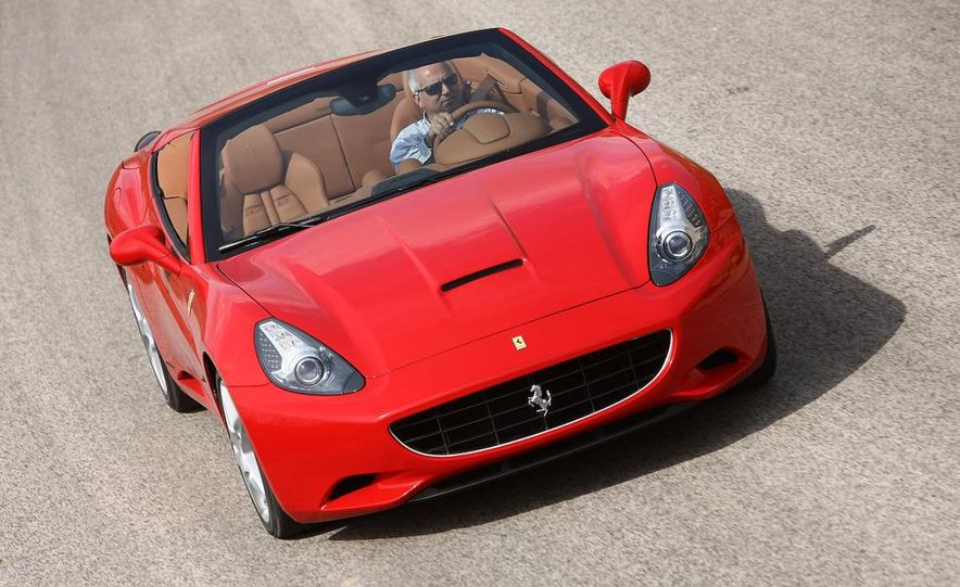 2013 Ferrari California - Slide 41