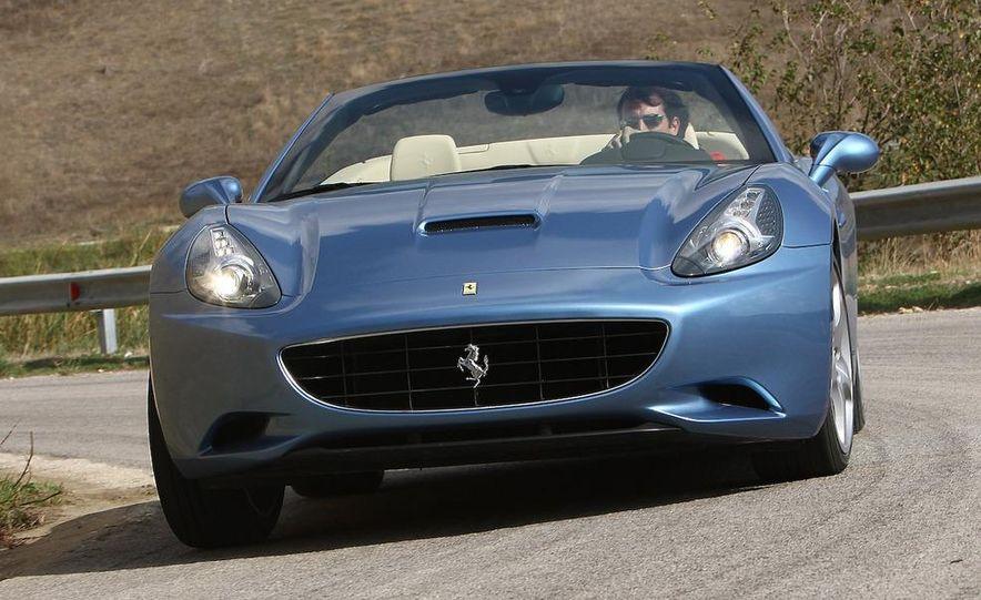 2013 Ferrari California - Slide 66