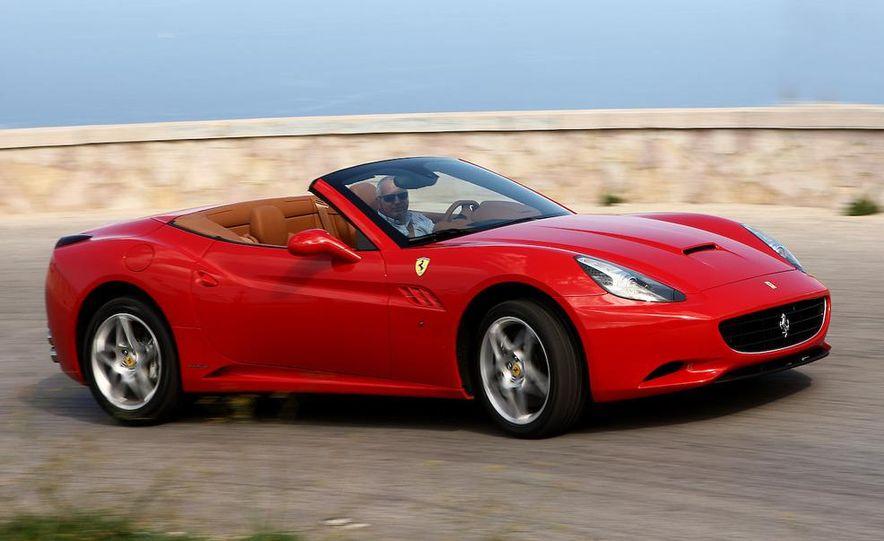 2013 Ferrari California - Slide 44