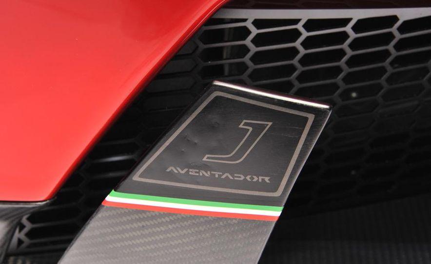 Lamborghini Aventador Jota - Slide 22