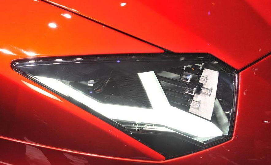 Lamborghini Aventador Jota - Slide 15