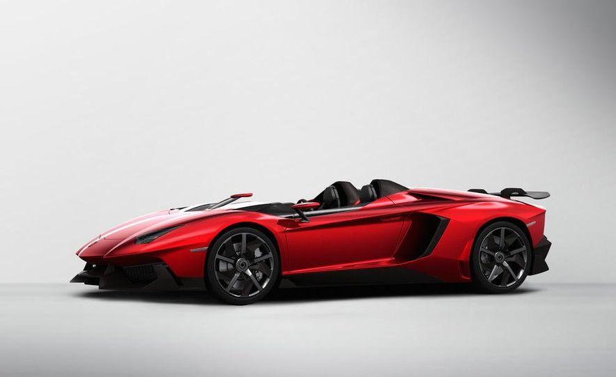 Lamborghini Aventador Jota - Slide 38