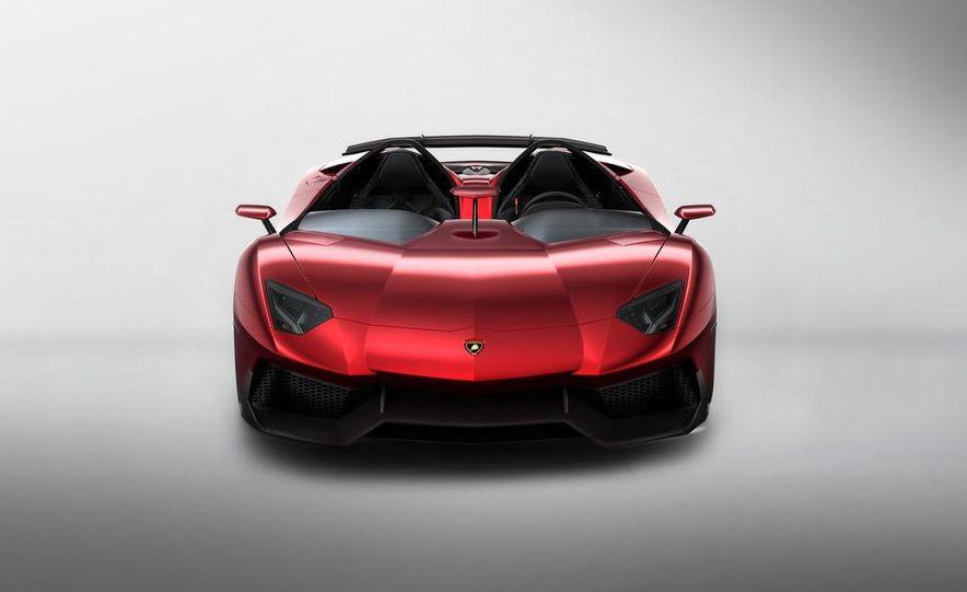 Lamborghini Aventador Jota - Slide 39