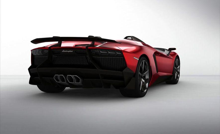 Lamborghini Aventador Jota - Slide 43