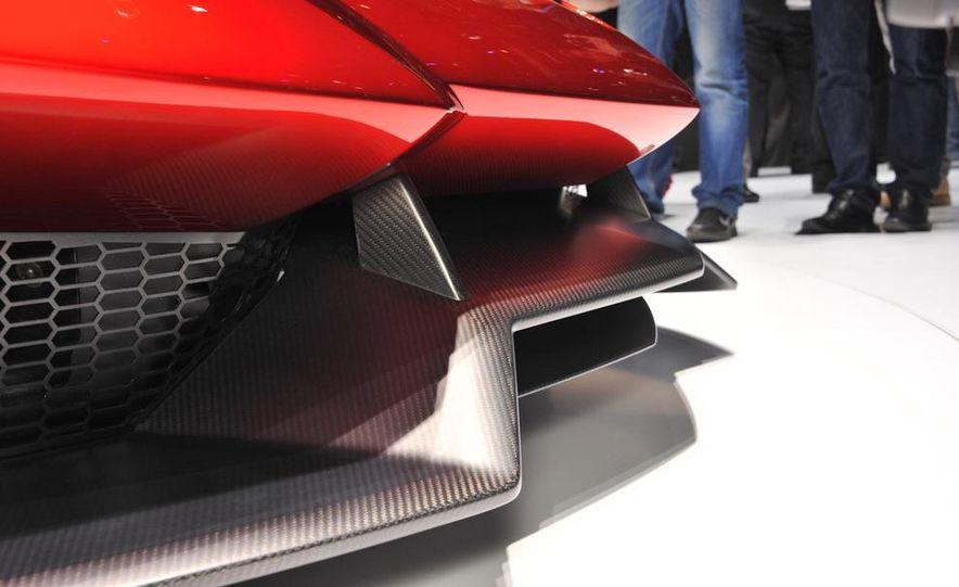 Lamborghini Aventador Jota - Slide 14