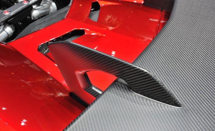 Lamborghini Aventador Jota - Slide 21