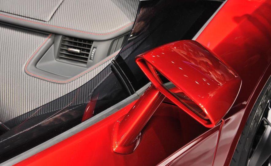 Lamborghini Aventador Jota - Slide 17
