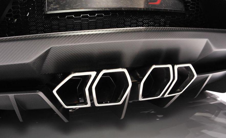 Lamborghini Aventador Jota - Slide 23
