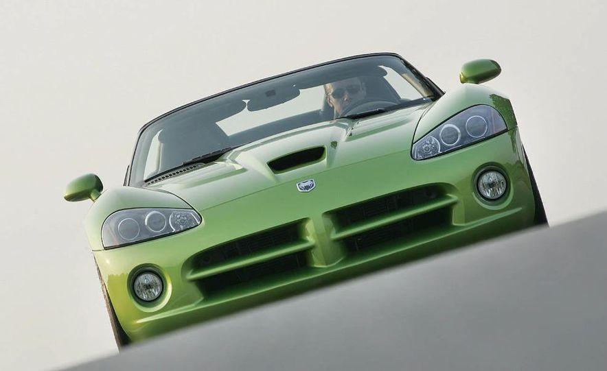 2013 SRT Viper (artist's rendering) - Slide 29